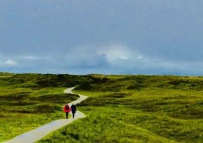 wandelcoaching nederland