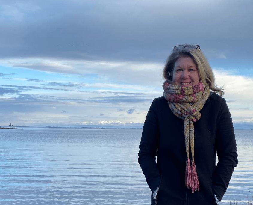 Angele v weert - Wandelcoaching Nederland
